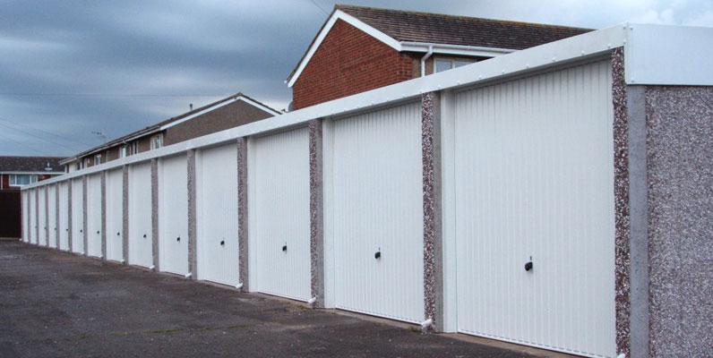 Baseline2 garage