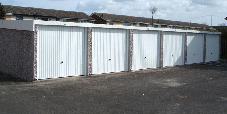 secureline garage
