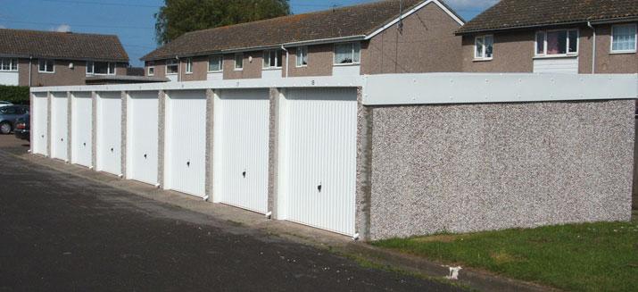 secureline garages