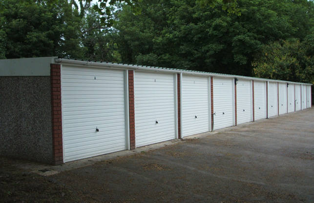 Replacement Bespoke Battery Garages