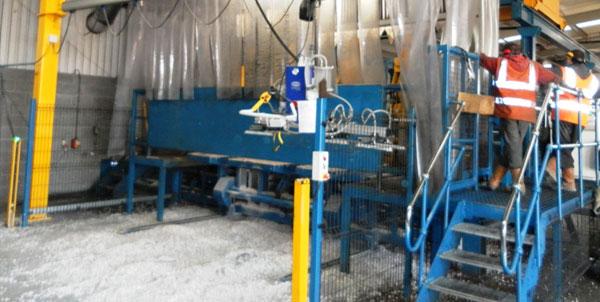 concrete factory productions